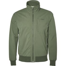 North Bend Voight Jacket Men green lichen